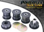 Nissan 200SX-S13+S14 Powerflex Black Rear Beam Mounting Bushes PFR46-212BLK